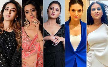 International Women's Day 2020: Erica Fernandes, Shweta Tiwari, Rashami Desai, Divyanka Tripathi, Nia Sharma - Most Desirable Women On TV