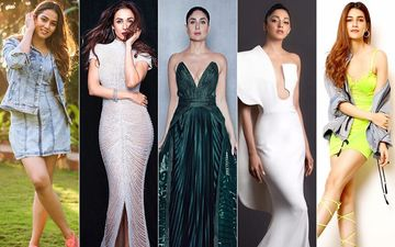 International Women's Day 2020: Mira Rajput, Malaika Arora, Kareena Kapoor Khan, Kiara, Kriti – Instagram's Most Stylish Women