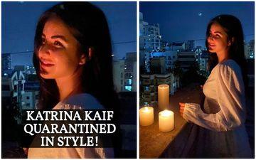 Katrina Kaif's Quarantine Looks: Actress Shows How To Look Simply Beautiful At Home!