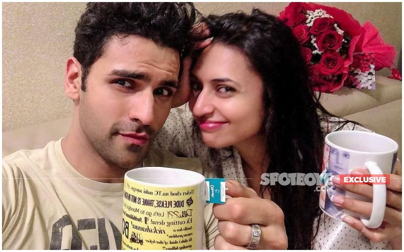 'Don't Want Divyanka To Have An Itchy Skin When I Kiss Her': Vivek Dahiya On Not Sporting A Beard- EXCLUSIVE