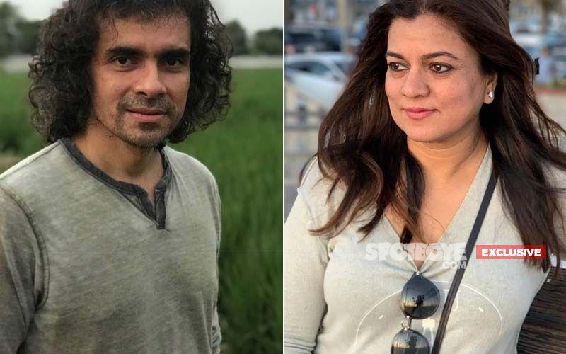 Jab We Met Maker Imtiaz Ali RETURNS To LIVE With His Estranged Wife Preety Ali- EXCLUSIVE