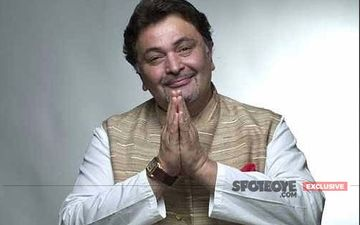 Rishi Kapoor No More: When The Legend Said, 'Ab Aagya Deejiye'