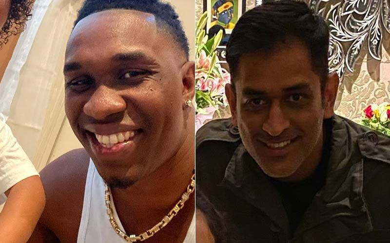 Locked Up With Sunny: DJ Bravo Aka Dwayne Bravo Reveals Working On A Song For MS Dhoni – Read On