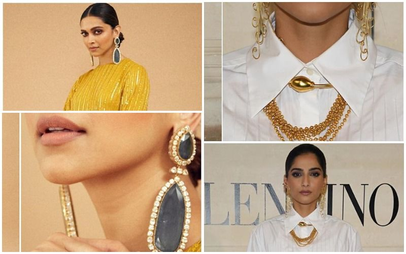 The Accessory Guide: How To Pair The Right Accessories With Right Necklines?