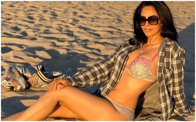 5 Times Mallika Sherawat Spelt Bold To The T- View PICS Inside