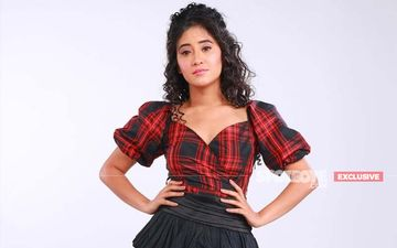 Not Shivangi Joshi's Own Sky, Sadly: Yeh Rishta Kya Kehlata Hai Star's Debut Film To Release Not In Cannes But On OTT- EXCLUSIVE