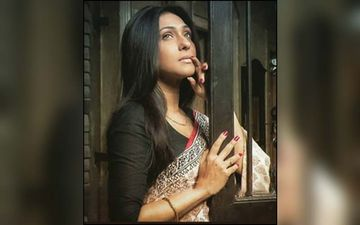 Rituparna Sengupta Pays Tribute To Rabindranath Tagore; Shares Her Dance Video On Instagram