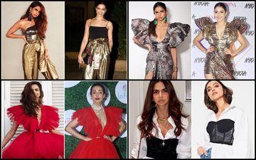 6 Times Stylist Shaleena Nathani Styled Herself Exactly Like Deepika Padukone, Anushka Sharma, Malaika Arora- Practice What You Preach?