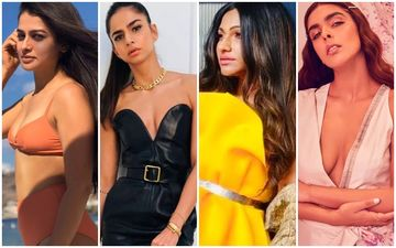 Meet Bollywood's Hottest Stylists Who Changed The Fashion Game: Tanya Ghavri, Shaleena Nathani, Eshaa Amiin, Aastha Sharma