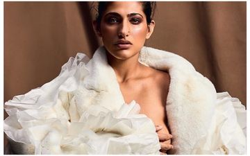 5 Times Kubbra Sait Spelt Bold To The T- View Pics Inside
