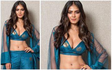 5 Times Malavika Mohanan Spelt Bold To The T- View PICS Inside