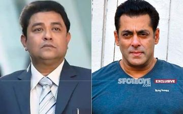 Ashiesh Roy Still In ICU: 'Trying To Reach Out To Salman Khan For Monetary Help'- EXCLUSIVE