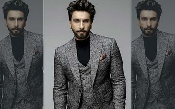 Ranveer Singh Reveals How Coronavirus Pandemic Has Emotionally Impacted Him: 'It's Devastating To Witness What Is Happening'