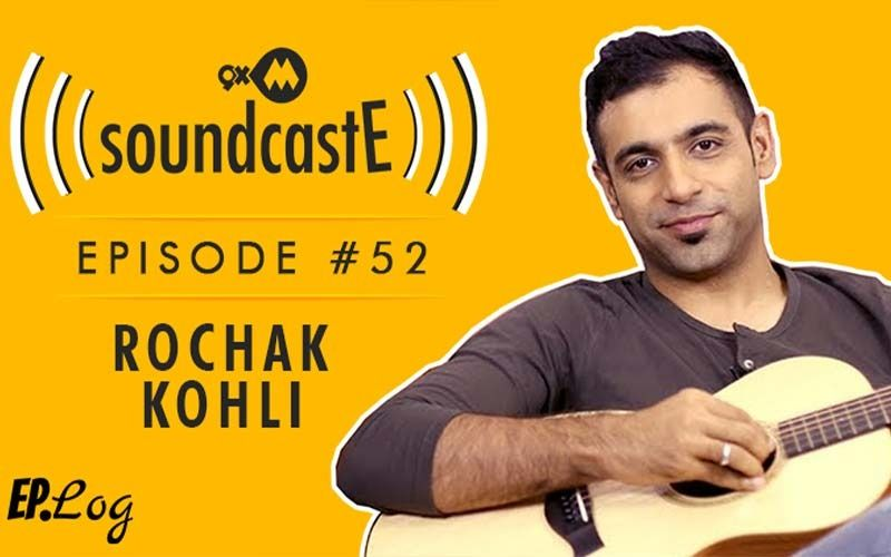 9XM SoundcastE: Episode 52 With Rochak Kohli