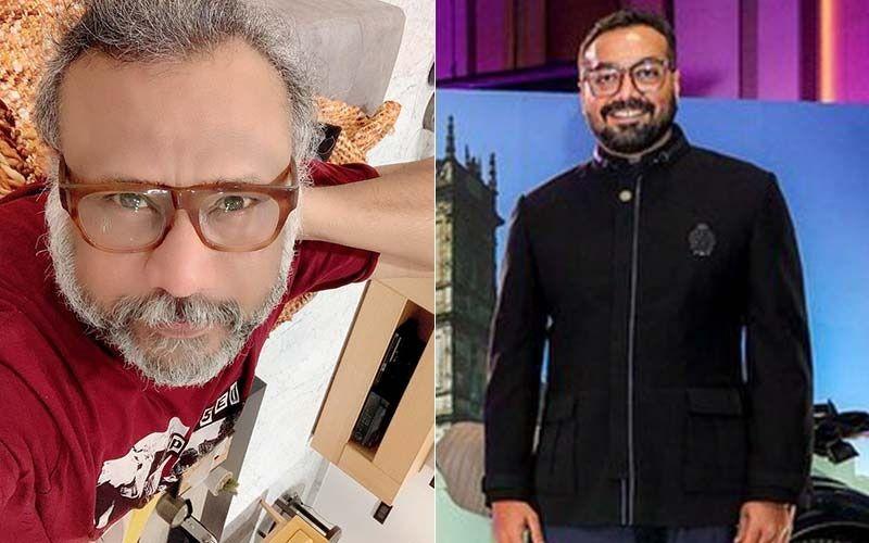 Director Anubhav Sinha Praises Anurag Kashyap's Choked: Paisa Bolta Hai; Kashyap Says, 'Nepotism Lagta Hai'