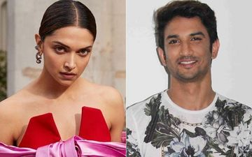 Deepika Padukone's Angry Comment On Paparazzi Video On Sushant Singh Rajput, 'OK For You To Post And Monetise It?'