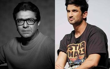 Sushant Singh Rajput Demise: Raj Thackeray's MNS Appeals Artists To Approach Them If They Face Nepotism In Bollywood