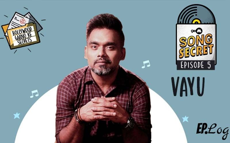 9XM Song Secret Episode 5 With Vayu