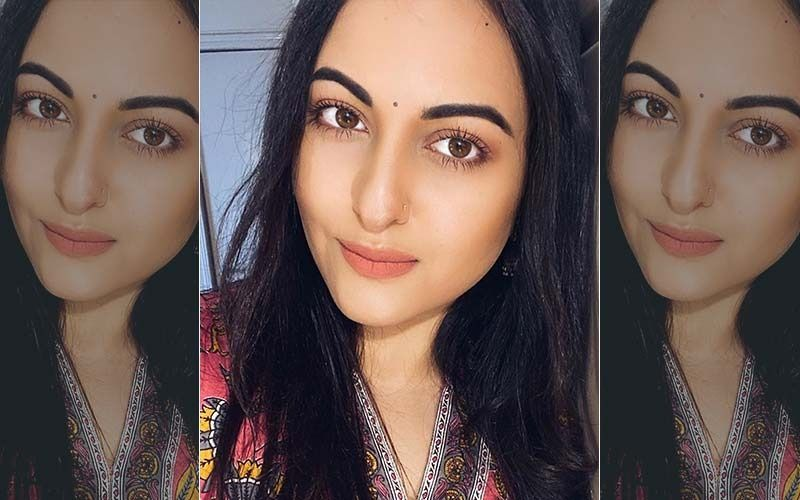 Sonakshi Sinha Reveals People Talked About Her Weight Even After Losing 30 Kg For Dabangg: 'They Had No Idea What I'd Been Through'