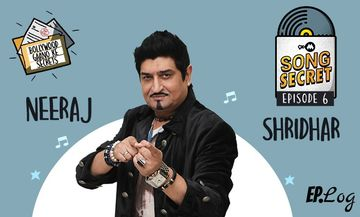9XM Song Secret Episode 6 With Neeraj Shridhar