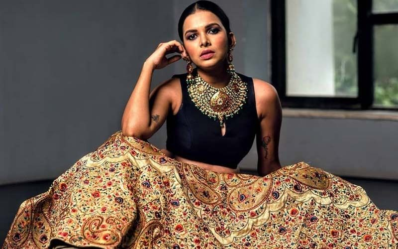 Phuntroo Fame Mitali Mayekar's Sizzling Hot Bikini Look Makes Temperature Soar