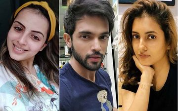 Parth Samthaan, Shrenu Parikh, Additi Gupta, Mohena Kumari; TV Celebs Who Tested Positive For COVID-19