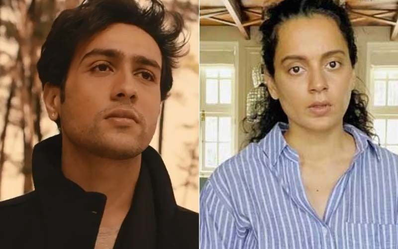 Adhyayan Summan Calls Ex-GF Kangana Ranaut BRAVE After Her Explosive Interview: 'It's Important To Leave Past Aside, And Evolve As Human Beings'