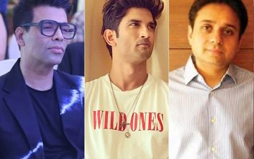 Sushant Singh Rajput Death: After Karan Johar's Manager, CEO Of Dharma Productions Apoorva Mehta Summoned By Mumbai Police