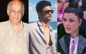 Koena Mitra Reacts To Mukesh Bhatt Comparing Sushant Singh Rajput To Parveen Babi: 'It Was The Ugliest Statement I've Ever Heard'