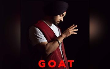 G.O.A.T By Diljit Dosanjh All Set To Chronicle His Journey To Success; EXCLUSIVELY Available On 9XM