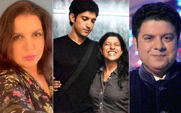 Pooja Bhatt-Emraan Hashmi, Kajol-Ayan Mukerji, Farhan Akhtar-Farah Khan: Bollywood Celebs You Probably Didn't Know Are Cousins