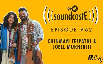9XM SoundcastE: Episode 62 With Chinmayi Tripathi And Joell Mukherjii