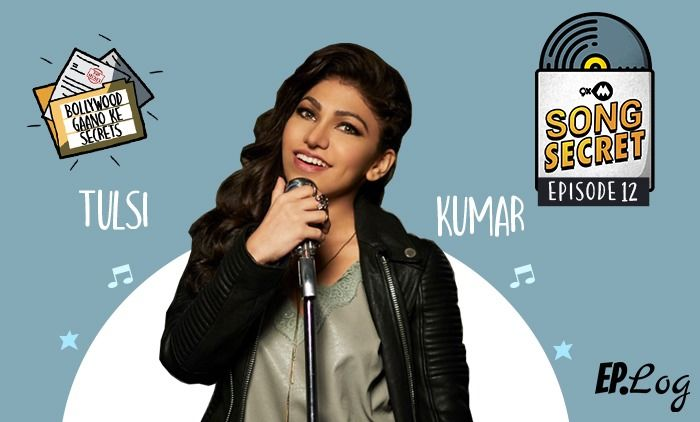 9XM Song Secret Episode 12 With Tulsi Kumar