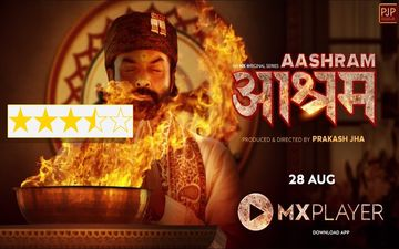 Aashram Review: Bobby Deol Starrer MX Original Series About The Ungodly Godman Is Engaging And Will Leave You With Lots To Think About