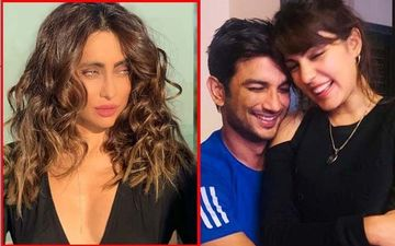 Sushant Singh Rajput Death: Anusha Dandekar Supports Rhea Chakraborty; Says, 'Heart Hurts To Know What They Are Doing To Our Little Rabbit'