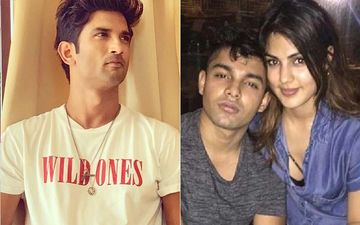 Rhea Chakraborty Confesses She Was Procuring Drugs For Sushant Singh Rajput Through Showik; Actress Summoned By NCB Again Tomorrow: REPORTS