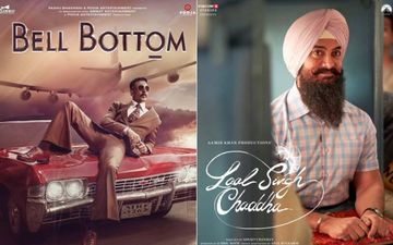 Akshay Kumar's Bell Bottom To Aamir Khan's Laal Singh Chaddha: Most Awaited Release Of 2021