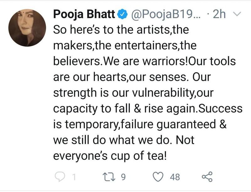 Ranvir Shorey alleges he was abused by Pooja Bhatt, Mahesh ... |Ranvir Shorey Pooja Bhatt