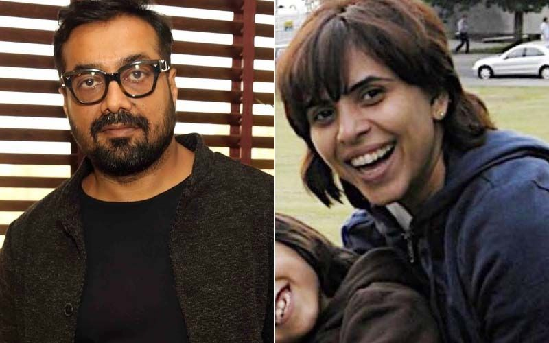 Anurag Kashyap's First Wife Aarti Bajaj Defends Him Against Payal Ghosh's Sexual Harassment Allegations: 'Cheapest Stunt I Have Seen Till Now'