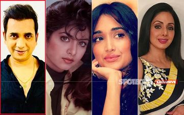 Sushant Singh Rajput's Chhichhore Co-Star Saanand Verma: 'People Are Demanding Justice As They Are Tired Of Mysterious Deaths Of Divya Bharti, Jiah Khan And Sridevi'- EXCLUSIVE