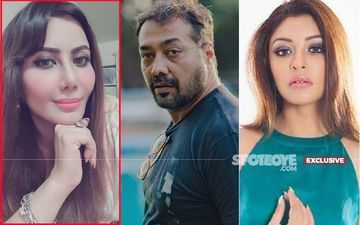 Anurag Kashyap-Payal Ghosh Controversy: Nausheen Ali Sardar Says, 'Struggling Actors Are Misusing #MeToo And That's Wrong'- EXCLUSIVE