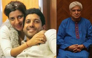 Javed Akhtar Reveals What He Would Say To His Kids Zoya And Farhan Akhtar, If He Found Out They Used Charas And Ganja