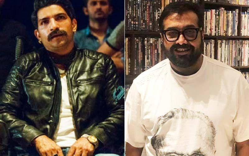 Sacred Games Actor Jatin Sarna AKA Bunty Says Anurag Kashyap Reassured Him Before Nude Scene; Had Underwear Digitally Removed With CGI