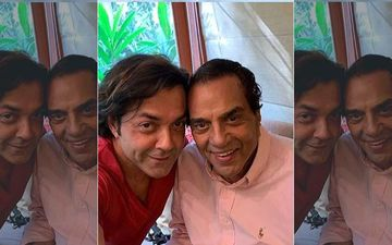 Bobby Deol Says He Does Not Open Up To His Father Dharmendra: 'Made It A Point To Avoid That Kind Of Distance With My Own Kids'
