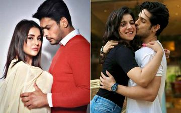 Bigg Boss: Sidharth Shukla-Shehnaaz Gill, Priyank Sharma-Benafsha Soonawalla - Couples Who Charmed The Audience With Their Sizzling Romance