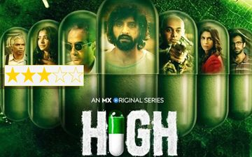 High Review: Akshay Oberoi And Ranvir Shorey Set The Bar High With Their Stellar Performance In This Web Series