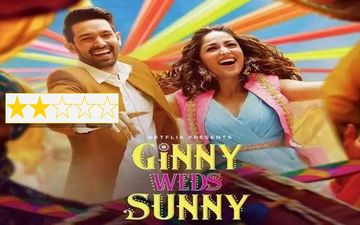 Ginny Weds Sunny Movie Review: Vikrant Massey-Yami Gautam's Sincere Efforts Wasted; Bless The Viewers Not The Couple!