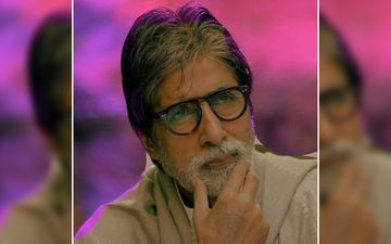 Happy Birthday Amitabh Bachchan: 5 Best INSTA Posts Of Big B That Are Motivating And Inspiring