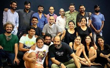 The Color Of Loss: Mrinmayee Godbole Shares Her Experience Of Being A Part Of This Online Play