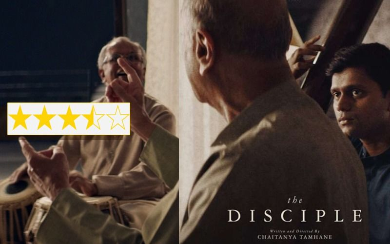 The Disciple REVIEW: Aditya Modak And Arun Dravid Starrer Is Admirable But Not Likeable